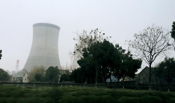 """生活垃圾走进""""分类时代""""后,焚烧发电还有"""